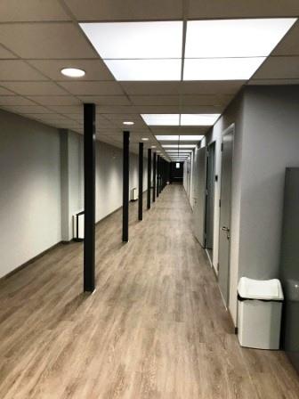 Ristrutturazione edificio via Nazionale 99 Pianoro_corridoio