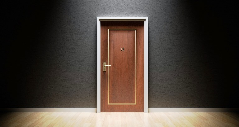 apertura porta in muro portante