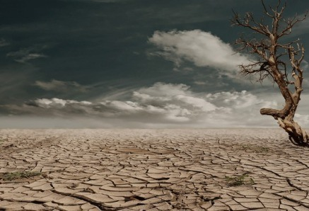 crepe negli edifici siccità