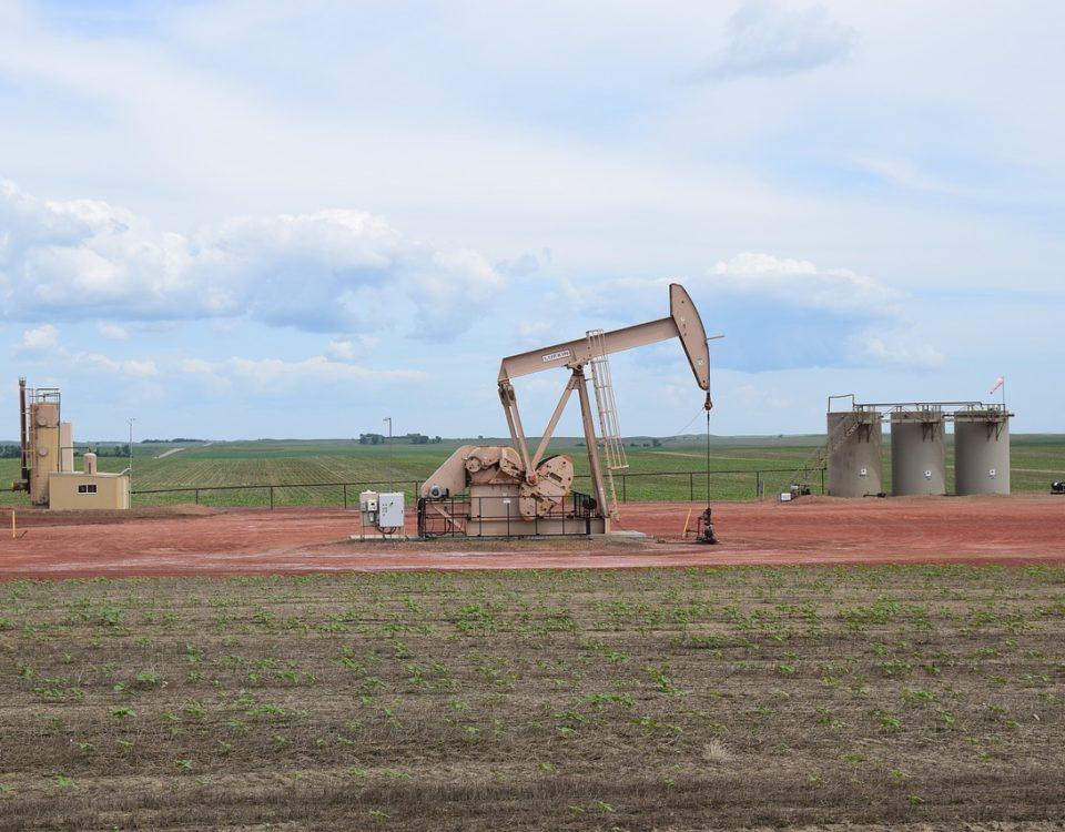 Fracking copertina