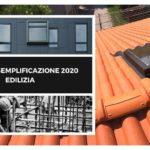 decreto semplificazione 2020 edilizia